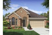 Brooklyn - Enclave at Parkside at Mayfield Ranch: Georgetown, TX - Ryland Homes