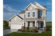 The 2600 - Eagles Nest: Zionsville, IN - Ryland Homes