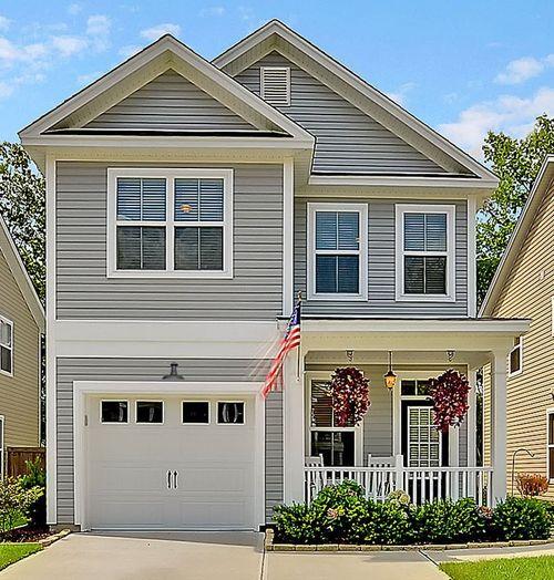 Summerwood by Sabal Homes in Charleston South Carolina