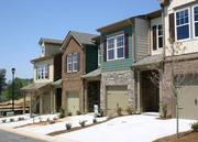 homes in Cyrus Creek by Sagent Homes
