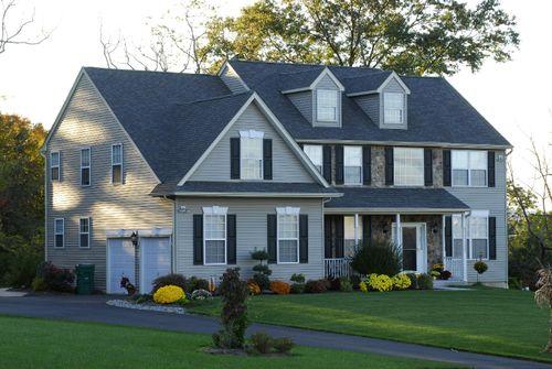 Bella Vista by Sal Lapio Homes in Philadelphia Pennsylvania