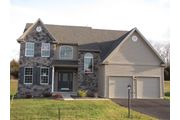 Georgetown Home - Reserve at Macoby Run: Pennsburg, PA - Sal Lapio Homes