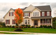 Keswick Home - Reserve at Macoby Run: Pennsburg, PA - Sal Lapio Homes