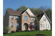 Fairfax Home - Reserve at Macoby Run: Pennsburg, PA - Sal Lapio Homes