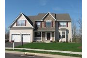 Essex Home - Reserve at Macoby Run: Pennsburg, PA - Sal Lapio Homes