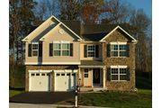 Barclay Home - Reserve at Macoby Run: Pennsburg, PA - Sal Lapio Homes