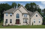 Concord Home - Reserve at Macoby Run: Pennsburg, PA - Sal Lapio Homes