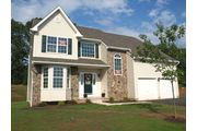 Griffin II Home - Reserve at Macoby Run: Pennsburg, PA - Sal Lapio Homes