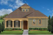 Lions Gate Homes-The Biltmore - Savannah: Aubrey, TX - Savannah