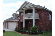 Bloomfield Homes - Dewberry III - Savannah: Aubrey, TX - Savannah