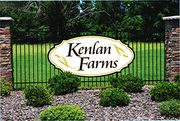homes in Kenlan Farms by Savvy Homes