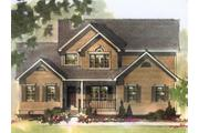 Riverside - Schumacher Homes Asheville - Build on Your Lot: Asheville, NC - Schumacher Homes