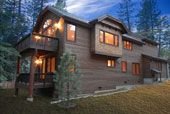 Incline Creek Estates<