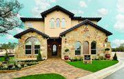 homes in The Villas at Davenport by Scott Felder Homes