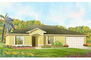 Misty III - Palm Coast: Palm Coast, FL - Seagate Homes