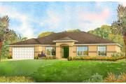 Worthington - Palm Coast: Palm Coast, FL - Seagate Homes
