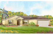 Bryce - Palm Coast: Palm Coast, FL - Seagate Homes