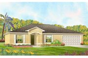Misty II - Palm Coast: Palm Coast, FL - Seagate Homes