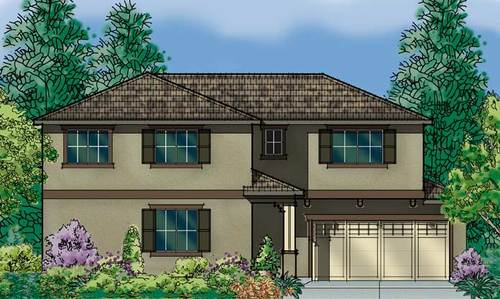Sanctuary New Homes Vacaville