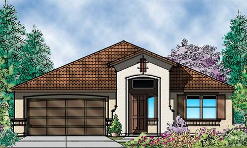 Bellagio at San Marco by Seeno Homes in Oakland-Alameda California