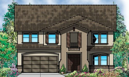 house for sale in Bellagio at San Marco by Seeno Homes