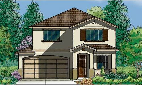 house for sale in Serenity Cove by Discovery Realty, Inc.