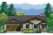 The Albatross - Sanctuary at North Village: Vacaville, CA - Seeno Homes