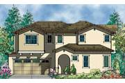 The Bellbird - Sanctuary at North Village: Vacaville, CA - Seeno Homes