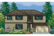 The Caspian - Sanctuary at North Village: Vacaville, CA - Seeno Homes