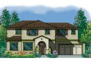 The Dove - Sanctuary at North Village: Vacaville, CA - Seeno Homes