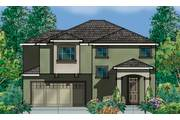 Sanctuary at North Village by Seeno Homes