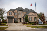 homes in Stonebrook Crossing by Shaddock Homes