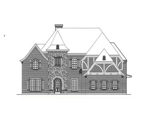 house for sale in Villages of Stonelake Est.    Phase V - 90' Lots by Shaddock Homes
