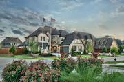 homes in Villages of Stonelake Est.    Phase 5 - 90' Lots by Shaddock Homes