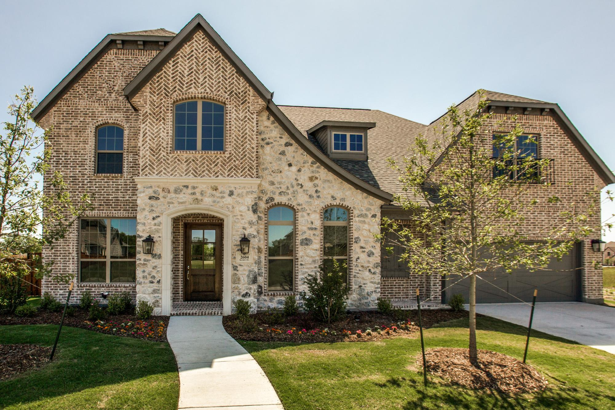 2604 Kermit Drive, Wylie, TX Homes & Land - Real Estate