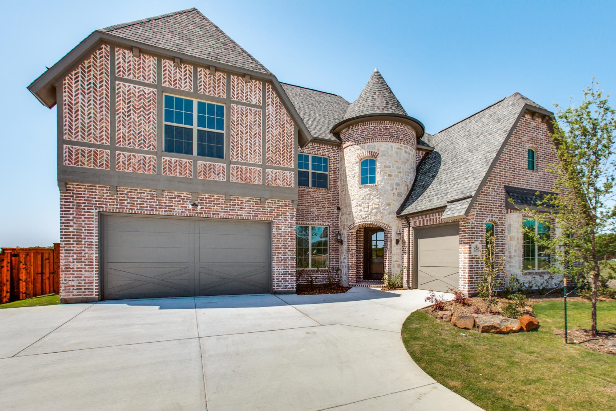 2502 Kermit Drive, Wylie, TX Homes & Land - Real Estate