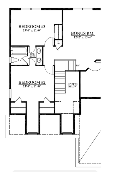 Floor Plan Options