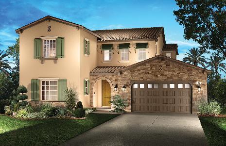 Coral Ridge at Blackstone, Brea, CA Homes & Land - Real Estate