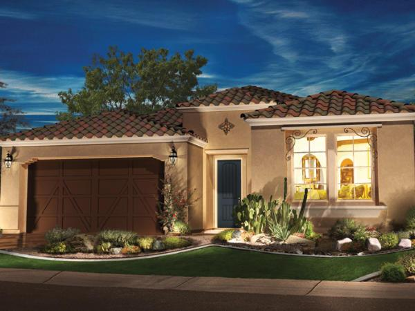 Shea Homes at Ardiente by Shea Homes - Trilogy