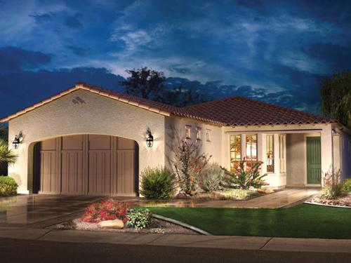 Shea Homes at Ardiente by Shea Homes - Trilogy in Las Vegas Nevada