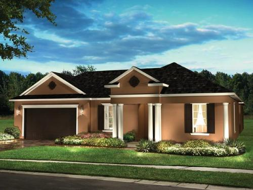 house for sale in Trilogy Orlando by Shea Homes - Trilogy