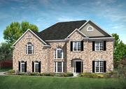 homes in McNairy Pointe by Shea Homes - Family