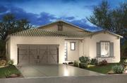 homes in Marbella Vineyards: Marbella Vineyards - Inspire by Shea Homes - Family