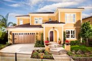 homes in Blackstone: Coral Ridge at Blackstone by Shea Homes - Family