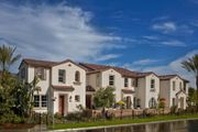homes in Sendero by Shea Homes - Family