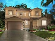 homes in Stepping Stone - SPACES Discovery Collection by Shea Homes - Family