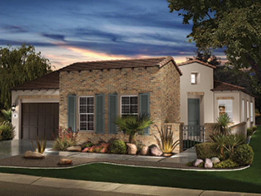 Encanterra Country Club by Shea Homes - Trilogy