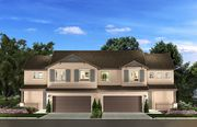 homes in Ivy Lane by Shea Homes - Family