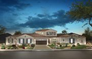 homes in Vallarta at Verrado by Shea Homes - Family