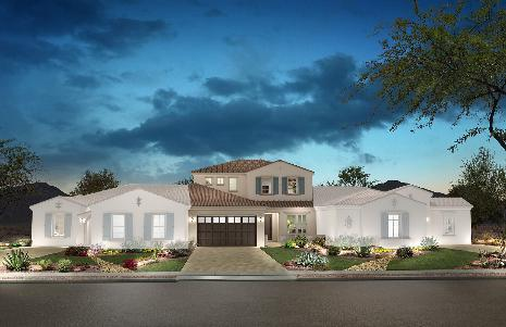 Vallarta at Verrado by Shea Homes - Family